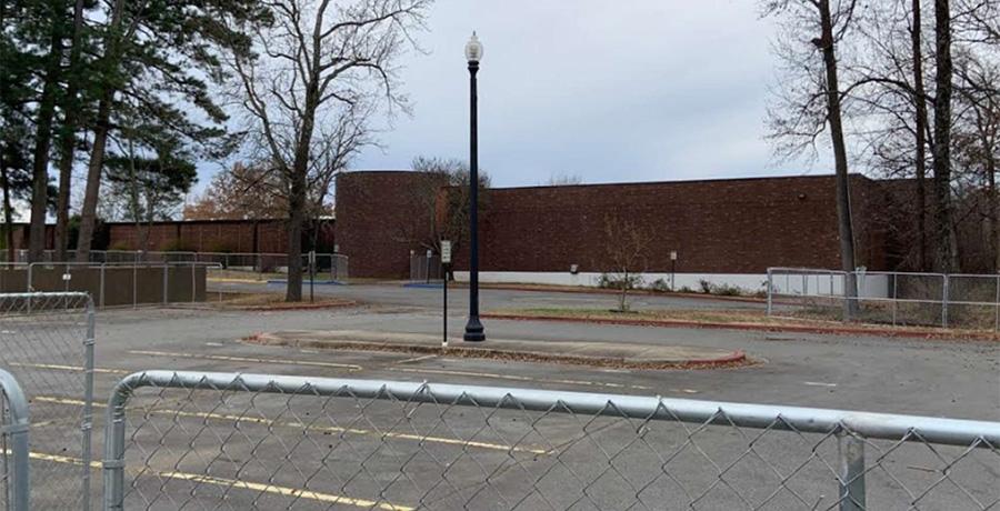 Lewis Science Center Annex