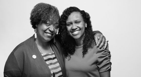 Women's History Month – Shaneil Ealy and Jaelyn Cooper