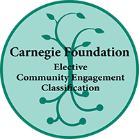Carnegie Community Engagement Classification